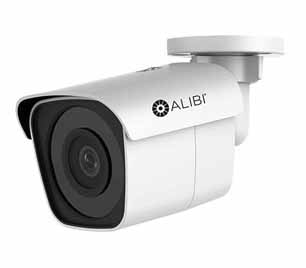 Columbus Cloud Enabled Cameras